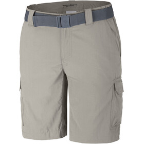 Columbia Silver Ridge II Cargo - Shorts Homme - marron